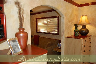 A top notch Austin Boutique Hotel